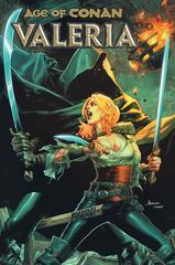Age Of Conan Valeria #2 (Of 5) (STL129776)