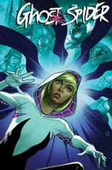 Ghost-Spider #2 (STL129794)