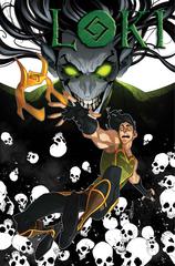 Loki #3 (STL129805)