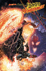 Absolute Carnage Symbiote Of Vengeance #1 Ac (STL129840)