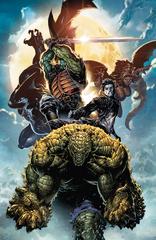 Gotham City Monsters #1 (Of 6) (STL130189)