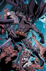 Detective Comics #1011 Var Ed Yotv (STL130041)