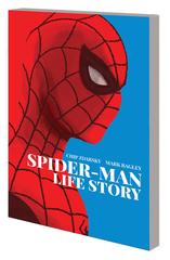 Spider-Man: Life Story Trade Paperback