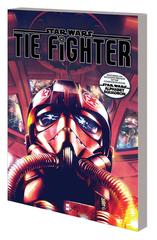 Star Wars Tie Fighter Tp (STL130539)