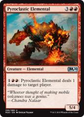 Pyroclastic Elemental - Planeswalker Deck Exclusive