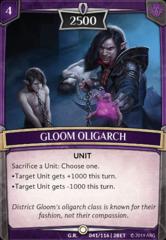 Gloom Oligarch