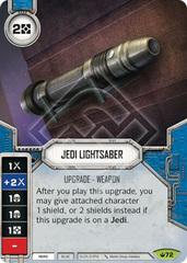 Jedi Lightsaber