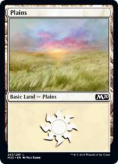 Plains (263) - Foil