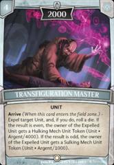 Transfiguration Master