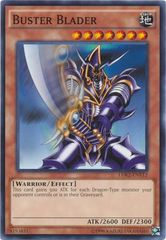 Buster Blader - LDK2-ENY12 - Common - Unlimited Edition