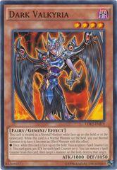 Dark Valkyria - LDK2-ENJ19 - Common - Unlimited Edition