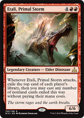 Etali, Primal Storm - Promo Pack