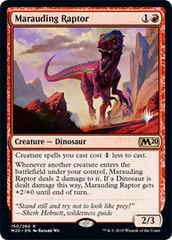 Marauding Raptor - Promo Pack