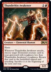 Thunderkin Awakener - Promo Pack