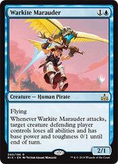 Warkite Marauder - Promo Pack