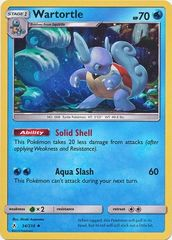 Wartortle - 34/214 (Premium Collection Promo)