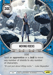 Moving Rocks - 066
