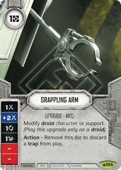 Grappling Arm