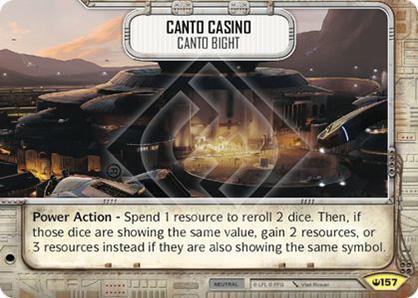 Canto Casino - Canto Bight