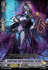 Strategist Leader  Sexilia - V-EB08/034EN - C