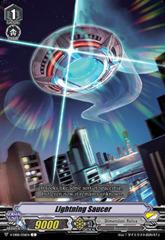 Lightning Saucer - V-EB08/036EN - C