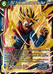 SS2 Trunks, Memories of the Past - BT7-030 - SR