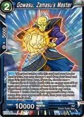 Gowasu, Zamasu's Master - BT7-036 - C