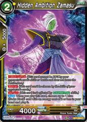 Hidden Ambition Zamasu - BT7-093 - C