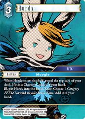 Hurdy - 9-030H