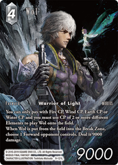 Wol - 9-121L - Full Art