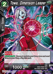 Towa, Dimension Leaper - BT7-106 - R