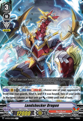 Landshocker Dragon - V-BT05/039EN - R