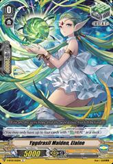 Yggdrasil Maiden, Elaine - V-BT05/052EN - C