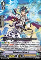 Solid Chond Wizard - V-BT05/056EN - C