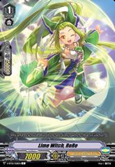 Lime Witch, ReRe - V-BT05/058EN - C