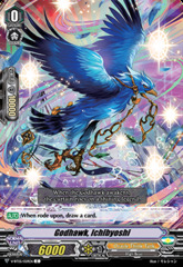 Godhawk, Ichibyoshi - V-BT05/059EN - C