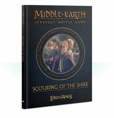 M-E Sbg: Scouring of The Shire (English)