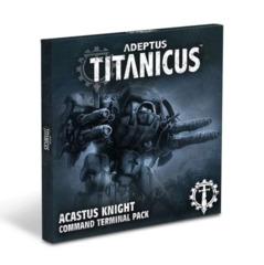 Acastus Knight Command Terminal Pk (Eng)