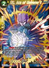 Hit, Ace of Universe 6 - XD1-05 - ST - Foil