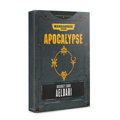 Apocalypse Datasheets: Aeldari (Eng)