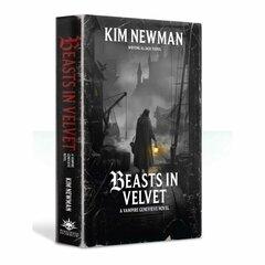Beasts In Velvet (Pb)