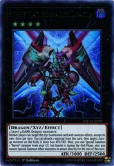 Borreload eXcharge Dragon - RIRA-EN039 - Ultra Rare - 1st Edition