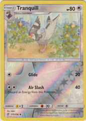 Tranquill - 175/236 - Uncommon - Reverse Holo