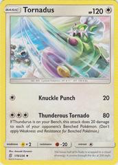 Tornadus - 178/236 - Uncommon