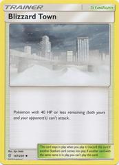 Blizzard Town - 187/236 - Uncommon