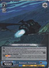 Batman: Batwing - BNJ/SX01-084 U