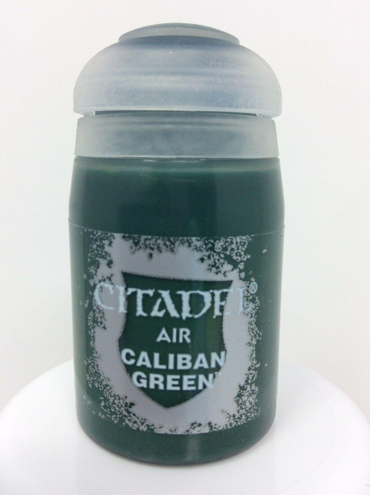 Air: Caliban Green (24ml)
