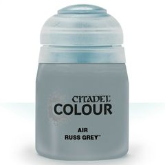 Air: Russ Grey (24ml)
