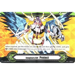 Imaginary Gift [Protect II] - Goddess of the Full Moon, Tsukuyomi - V-GM2/0017EN - PR