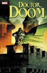 Doctor Doom #1 Deodato Var (STL134036)